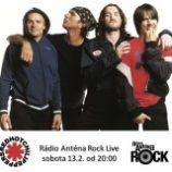 Koncert Live in Hyde Park už v sobotu na Rádio Anténa Rock
