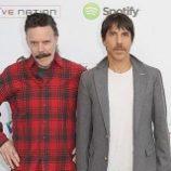 Anthony Kiedis sa venuje svojmu otcovi