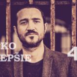 Gitarista John Frusciante oslavuje 46 rokov