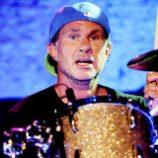 Chad Smith v zozname 100 najlepších bubeníkov všetkých čias