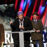Chili Peppers sú už 4 roky v Rokenrolovej siene slávy