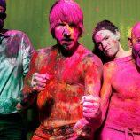 V žánrových rebríčkoch na Spotify vládnu Red Hot Chili Peppers!