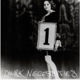 Singel Dark Necessities láme rekordy