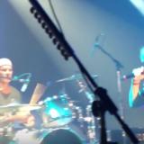 Bubeník Chad Smith to roztočil s kapelou Chickenfoot!