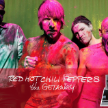 Red Hot Chili Peppers – The Getaway (recenzia)