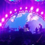 Chili Peppers rozpálili rakúsky festival Nova Rock!